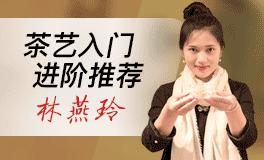 国家茶艺技师精品茶艺课