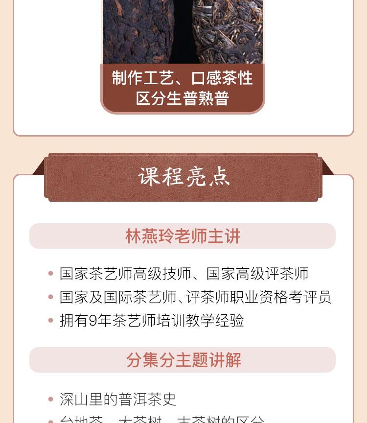 普洱茶茶艺课程-林燕玲_04