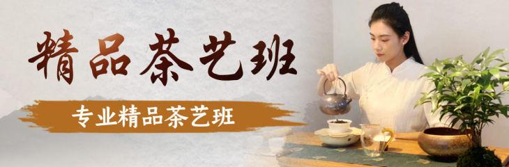 【精品茶艺班】茶人必修课!