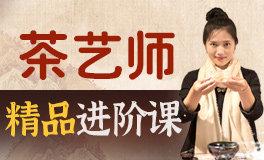 茶艺精品课:茶艺师入门必修第一课