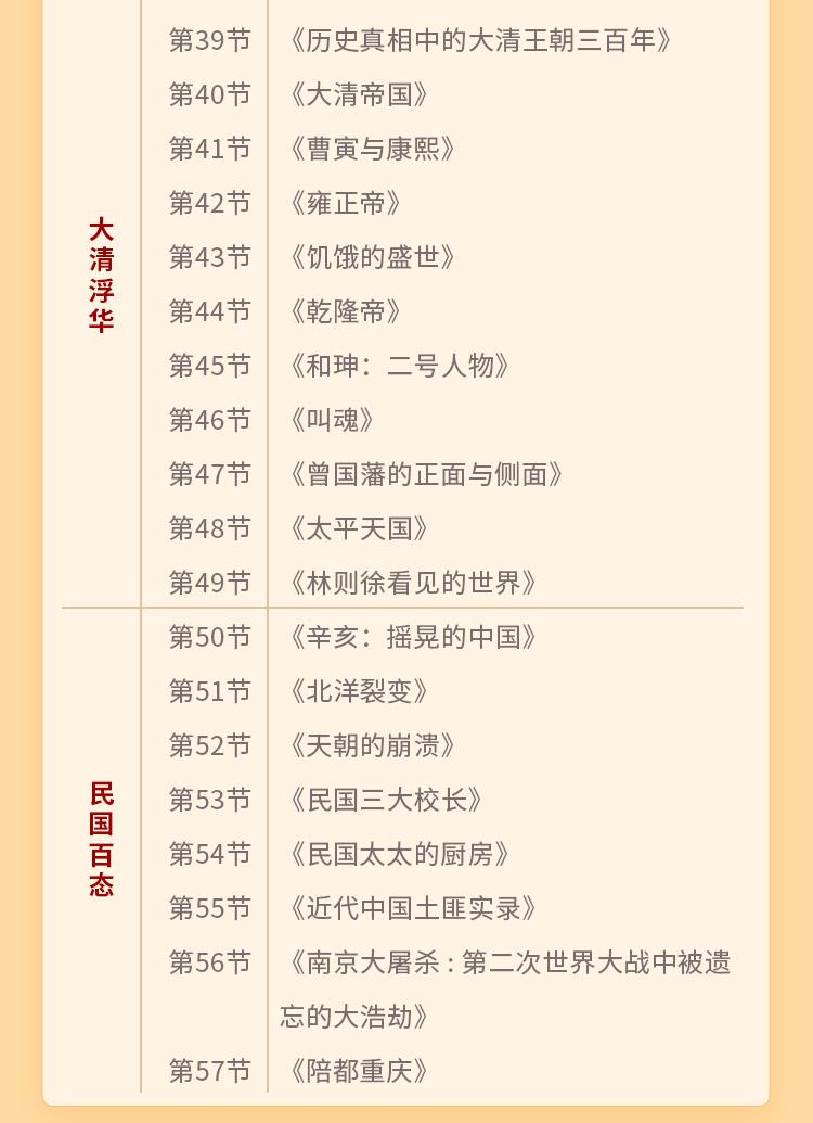 灿烂中国史:108本佳作带你纵览千年中华_07