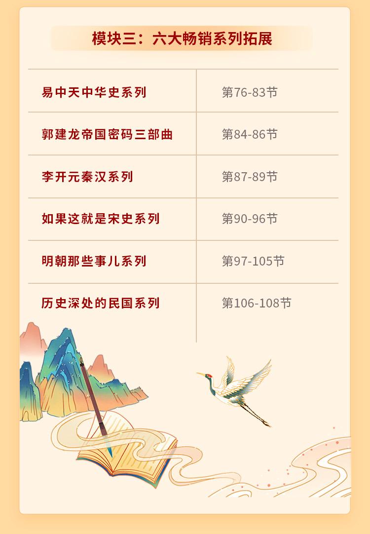 灿烂中国史:108本佳作带你纵览千年中华_09