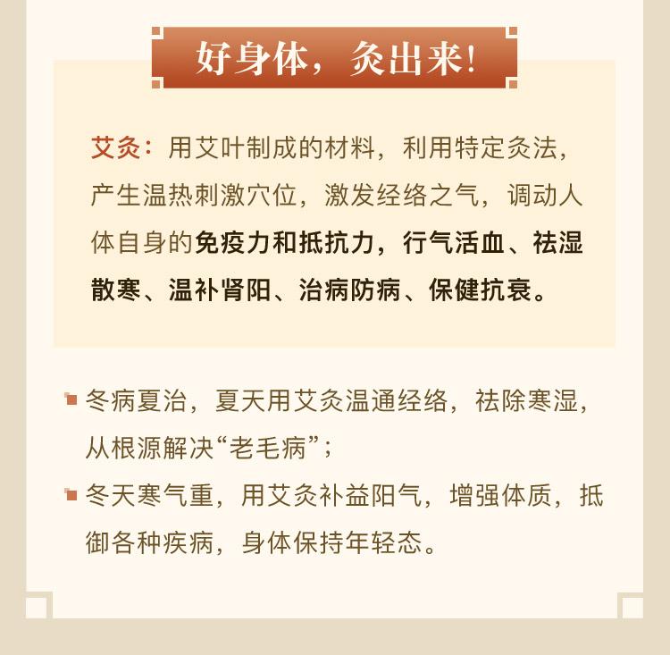 冬病夏治,中医艾灸养生术订阅页_03