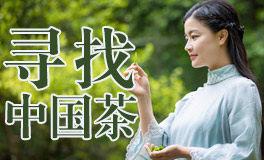 『寻找中国茶』走进茶山·寻访茶人·修炼茶心