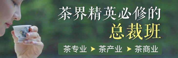 【茶仙子·静雅之行】拓人脉,升圈层,玩转茶经济!