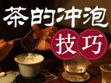 【茶艺冲泡技巧】不同的茶,该如何去泡?