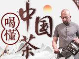 【喝懂中国茶】茶艺大师戎新宇,12节课带你玩转茶社交